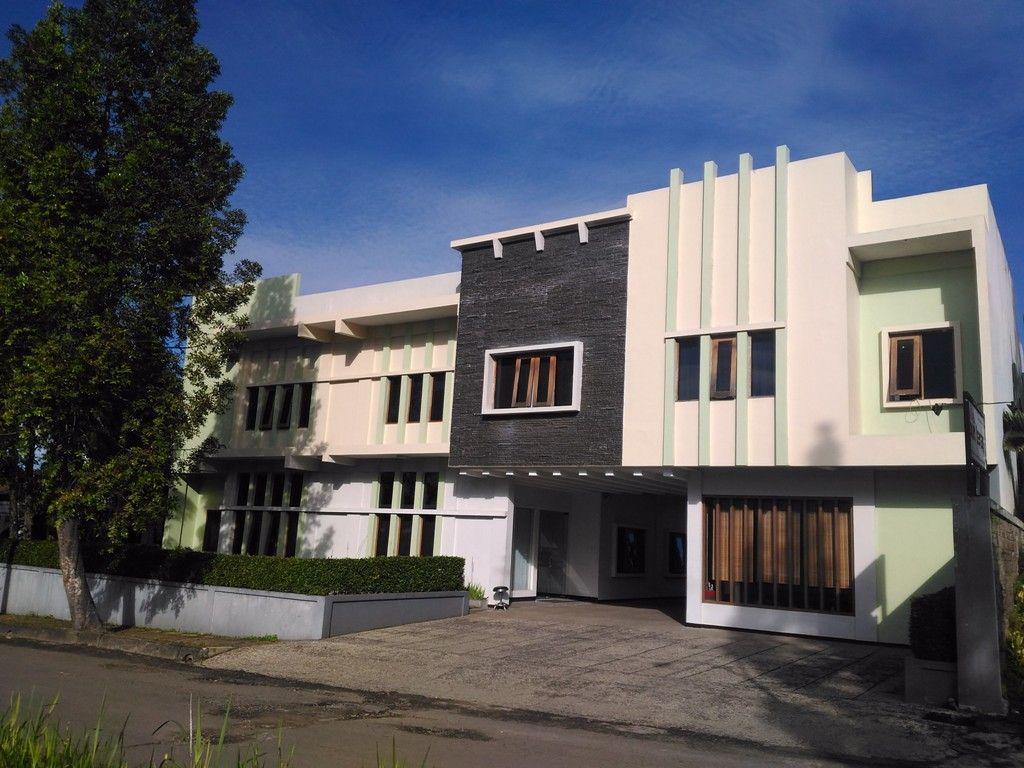 Villa Puri Teras, Bandung