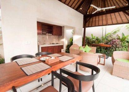 Villa Puspa Teras