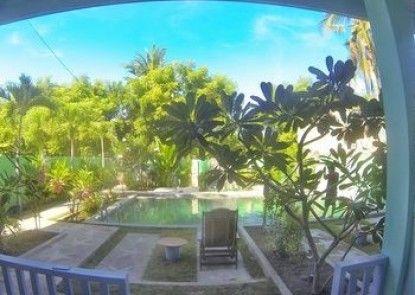 Villa Rembulan