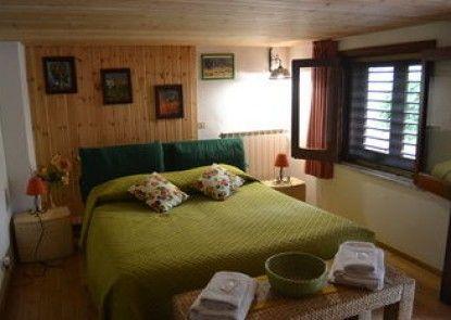 Villa Rosa Etna Bed & Breakfast