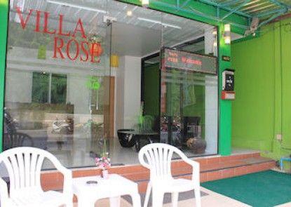 Villa Rose Guesthouse