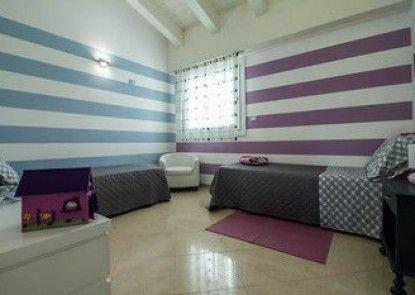 Villa Rosema - Case Sicule