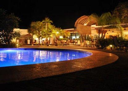 Villas Playa Samara Beach Front Resort - All Inclusive