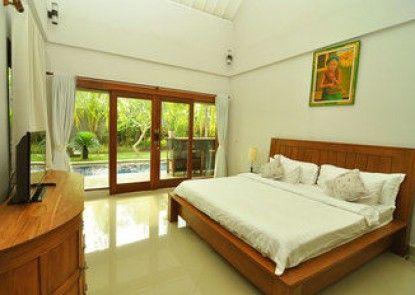 Villa Safeer Bali Teras