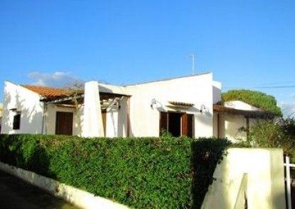 Villa Salvia - Case Sicule