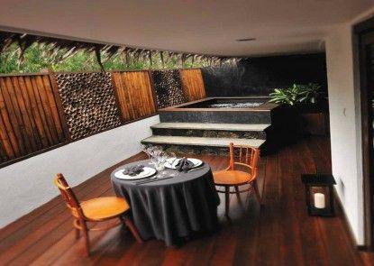 Villa Samadhi Kuala Lumpur