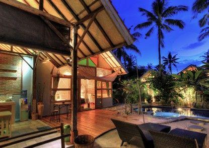 Villa Samalama Gili Air
