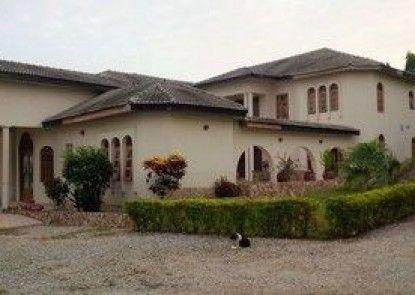 Villa Sanfoka