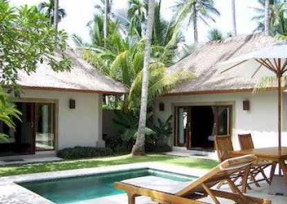 Villa Sasoon Teras