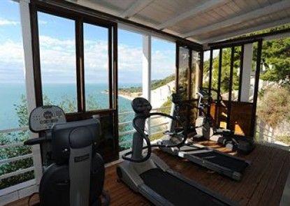 Villa Scapone Spa & Resort