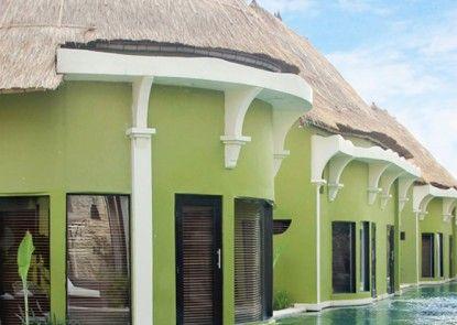 Villa Seminyak Estate & Spa - By Astadala Kolam Renang