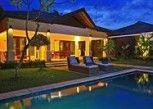 Pesan Kamar Vila Deluks, 2 Kamar Tidur, Kolam Renang Pribadi di Villa Seminyak Estate & Spa - By Astadala