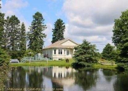 Villas Front Lake Brome Cowansville