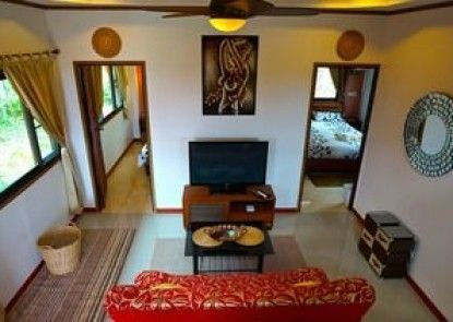 Villa Siam Lanna @ Golden Pool Villas