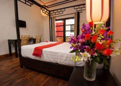 Villa Silk Road Hotel