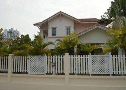 Villa Simon en Villa Anja