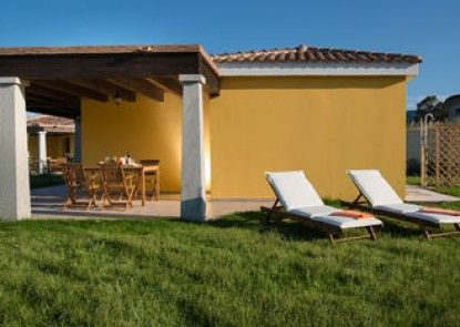 Villa Singola - Villas Resort Tertenia