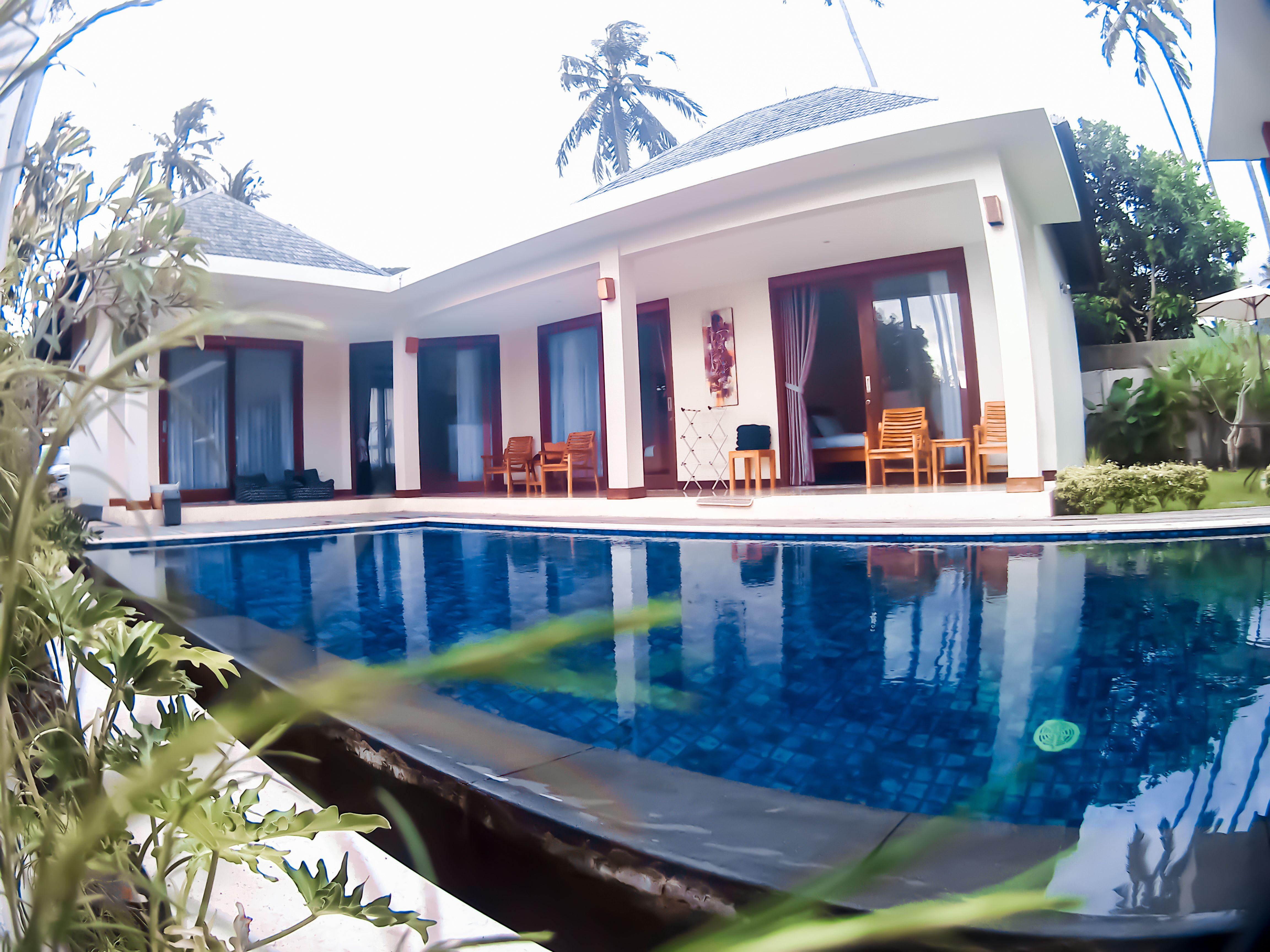 Villa Siwa, Lombok Barat
