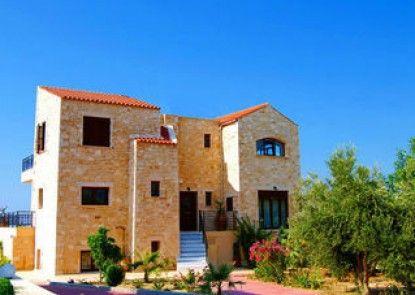 Villas Louloudaki