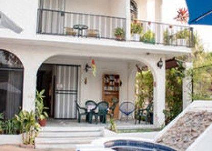 Villas Mercedes