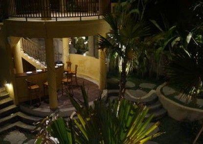 Villa Sonia Ubud Teras