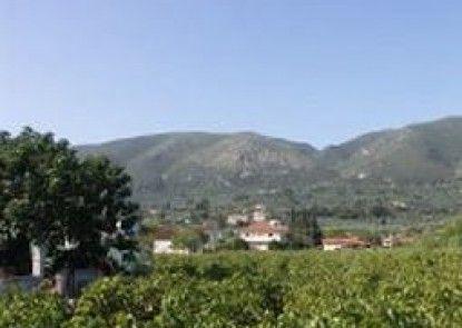 Villas Therianos