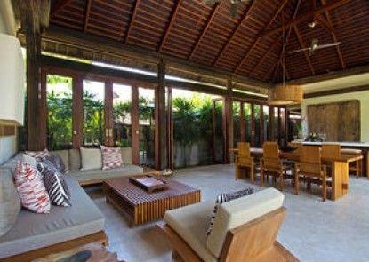 Villa Suar Teras