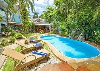 Villa Sunset Boracay
