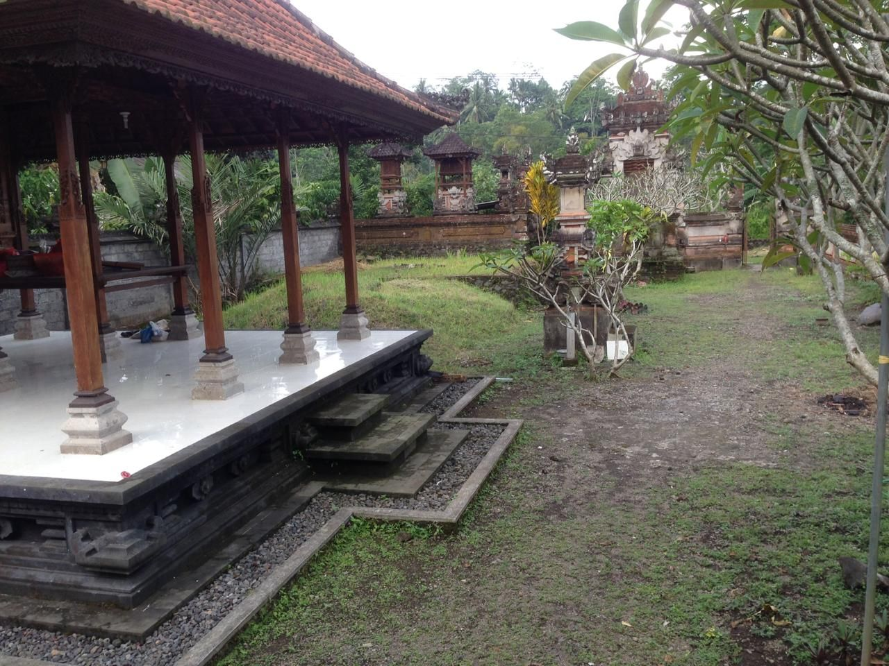 Villa Taman, Karangasem