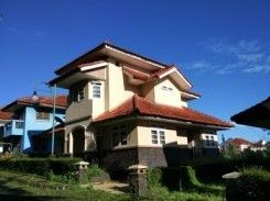 Villa Tamie Bumi Ciherang