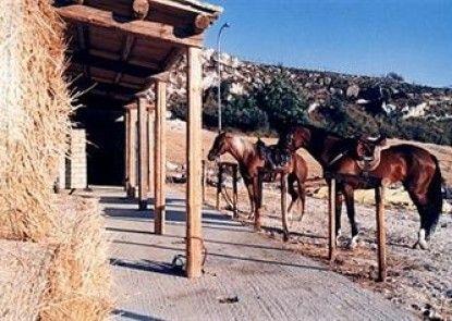 Villa Tasca Turismo Rurale