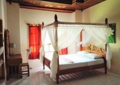 Villa Tatiapi Ubud Teras