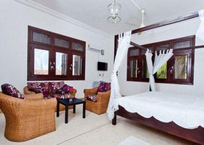 Villa Teranga Boutique Hotel