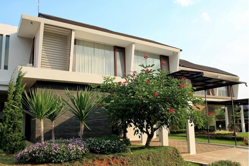 Villa Tirta Syariah, Bandung