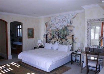 Villa Tuscana Boutique Hotel