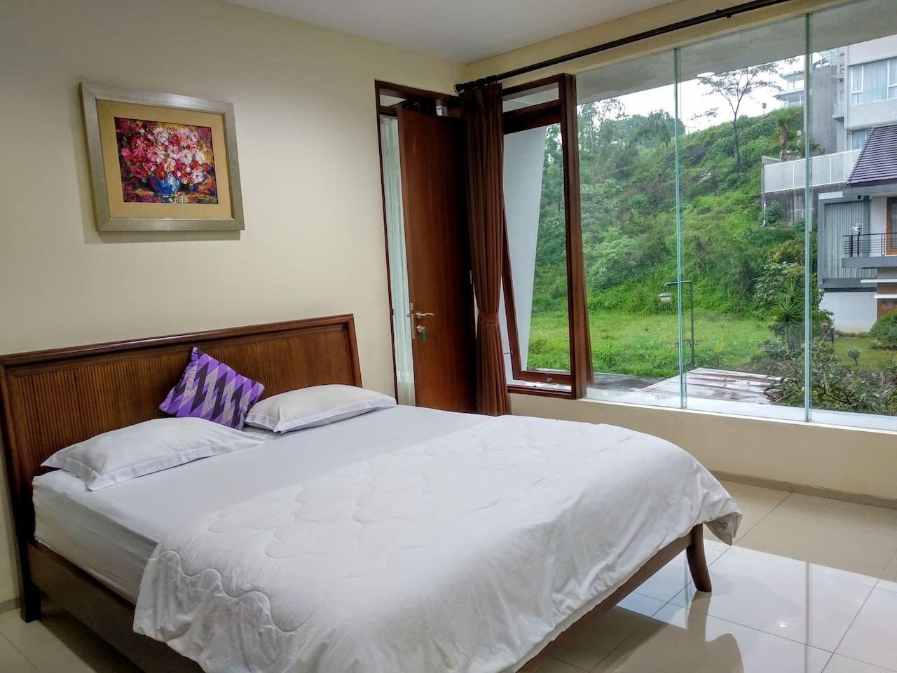 Villa Ubud Syariah, Bandung