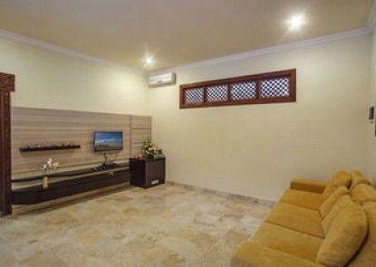 Villa Umah Canggu Teras