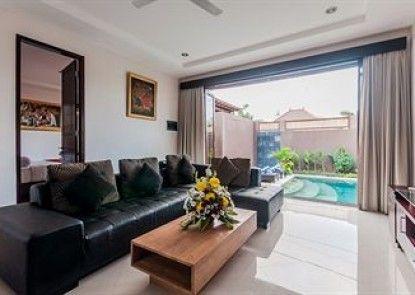 Villa Umah Puri