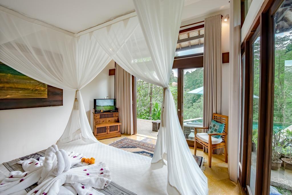 Villa Umah Shanti, Gianyar