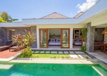 Villa Vishuddha Ajna