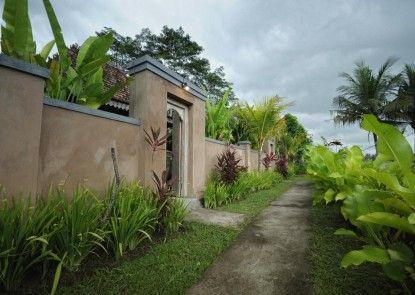 Villa Warna Ubud Teras
