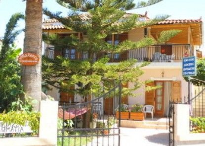 Villa Xenos Studios & Apartments