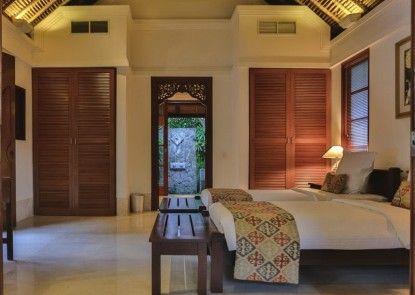 Villa Yasmine by Nakula Management Ruang Makan