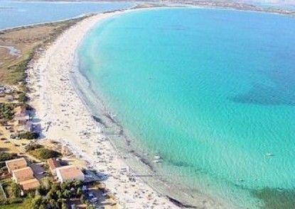 Villetta La Cinta Beach B