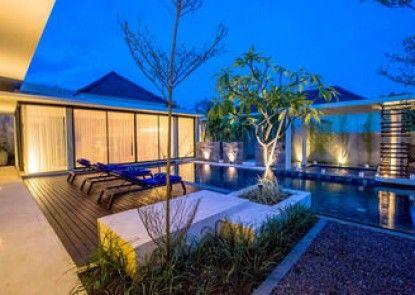 Vinila Nusa Dua Villa Teras