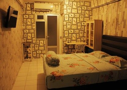 GOOD APARTMENT at Kelapa Gading Apartemen