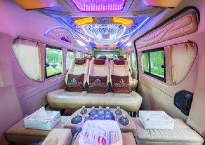 VIP Villas Pattaya Tropicana Jomtien Beach