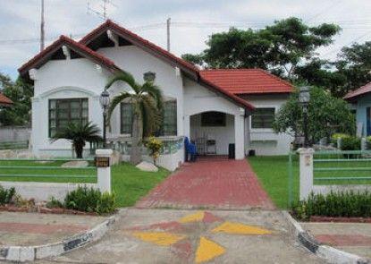 VIP Condochain - Villa Samran