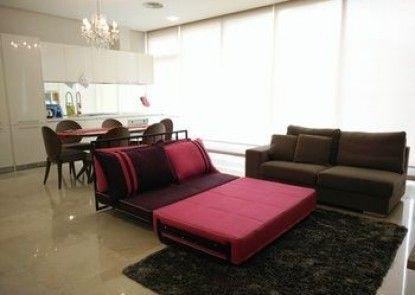 VIPOD KLCC Service Suites