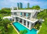 Pesan Kamar Villa Deluxe 4 Bedroom Private Pool And Garden Village Palm Oasis di VIP Villas In Pattaya